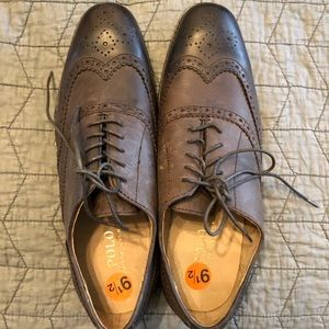 Ralph Lauren Men's Dress Shoes